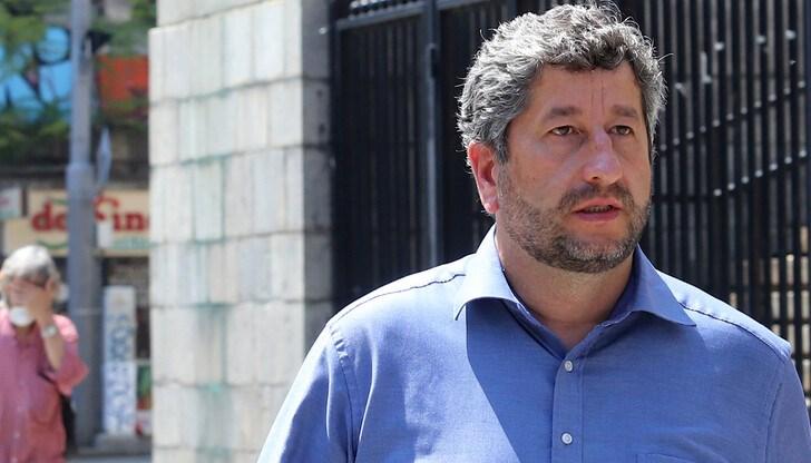 """""""Демократична България"""" няма да отиде на консултациите с БСП за третия мандат"""