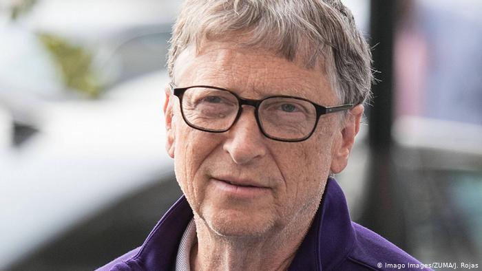 Бил Гейтс и целта му да намали населението. Анализ на разпространението на фалшиви новини за Covid-19