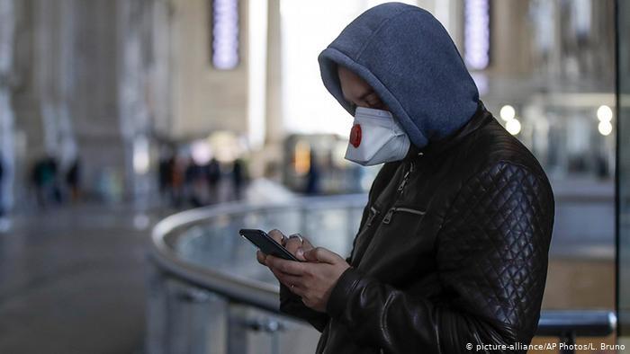 Неуспех при справяне с пандемията ще коства 5,3 трилиона долара на световната икономика според МВФ