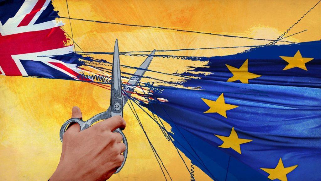 Последиците от Брекзит: милиарди за мита, недостиг на работна ръка и тонове документация