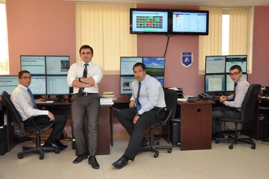 Йордан Моллов и Кирил Джабаров са сред арестуваните членове на Финансовата пирамида