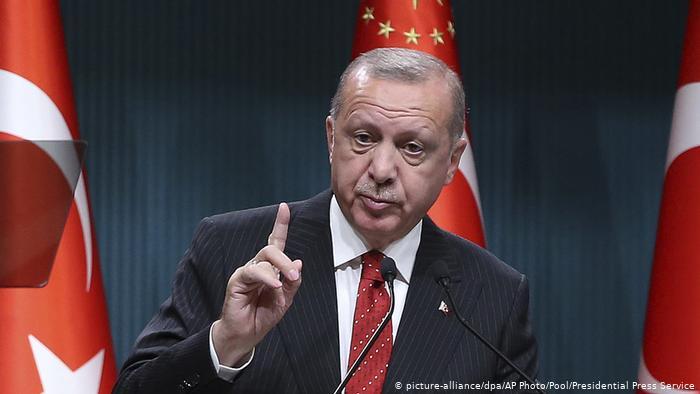 Заплаха за светска Турция - всички малки деца ще изучават Корана
