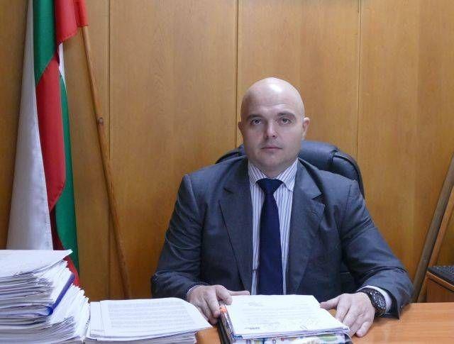 Уволненият заради побоя над протестиращи главен секретар на МВР стана директор на Столичния инспекторат
