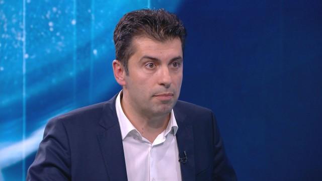 Кирил Петков постави две условия, за да остане министър