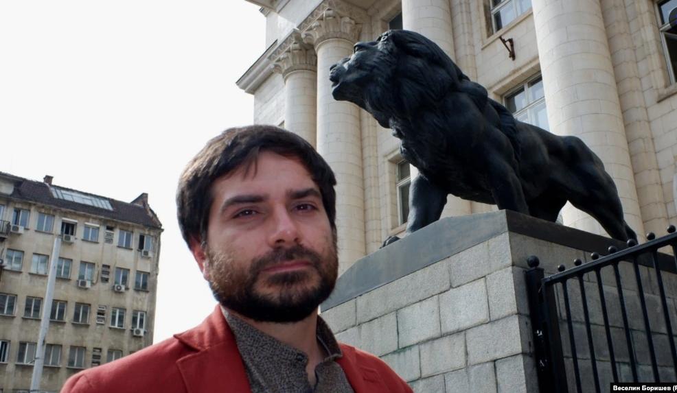 Прокуратурата пак отказа да разследва полицейско насилие над журналист