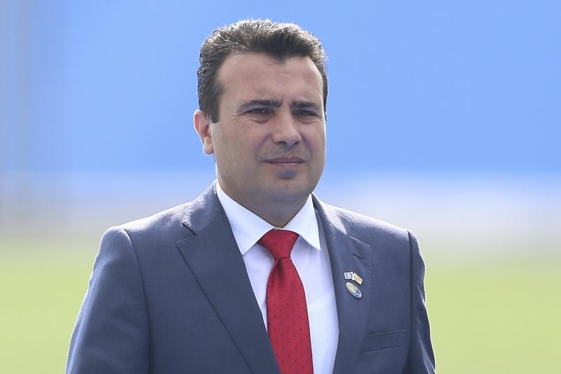 Зоран Заев се обиди на Слави Трифонов за северномакедонците
