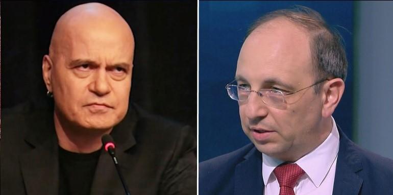 Слави Трифонов оттегля предложението Николай Василев да стане премиер