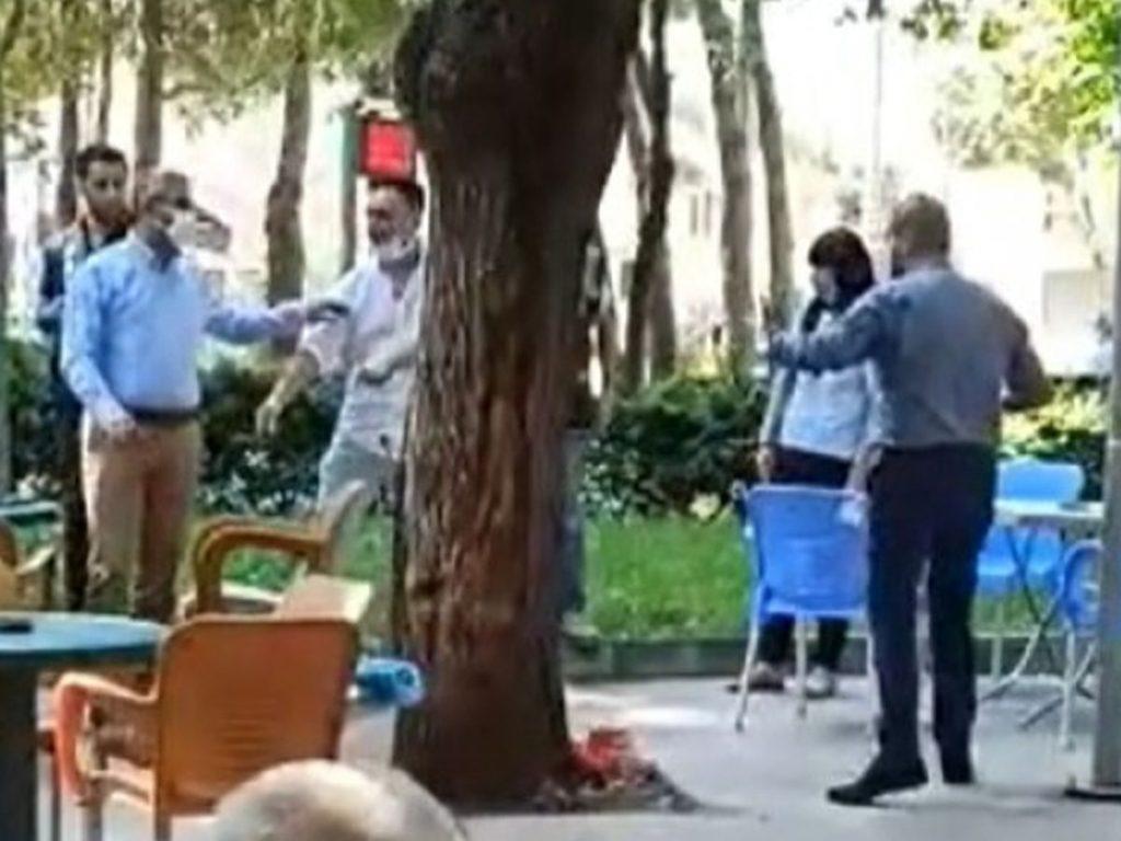 В Турция мъж се опита да гласува с климатика