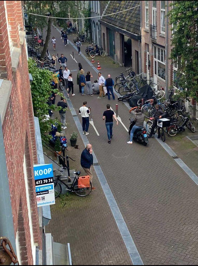 Простреляха известен нидерландски разследващ журналист