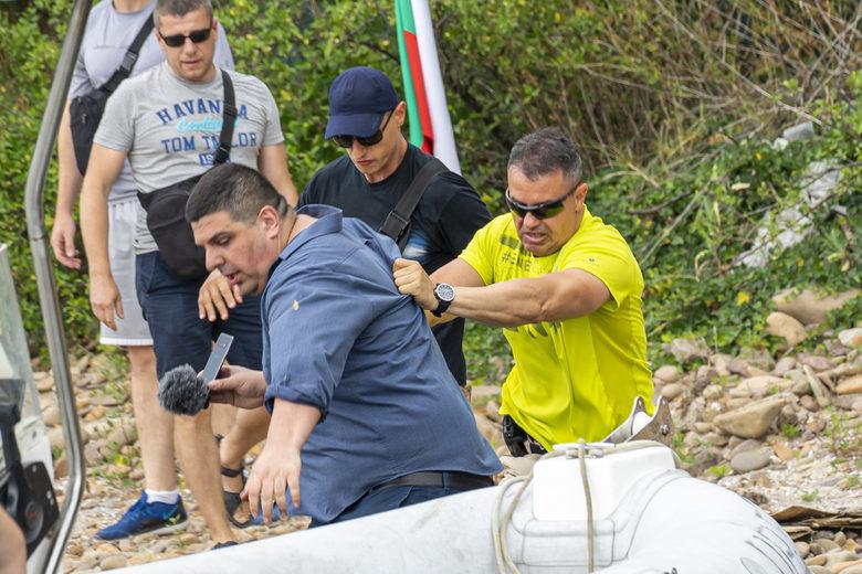 """Какво реши съдът за охранителите на плажа в """"Росенец"""""""