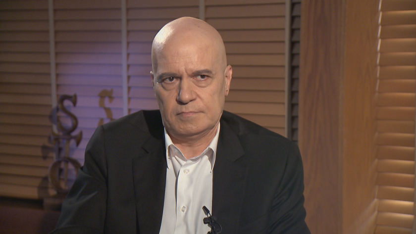 Слави Трифонов обяви условието за участие на ИТН в коалиция на властта
