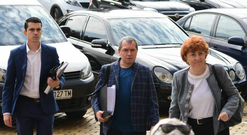 Слави Трифонов очаквано не се кандидатира за депутат