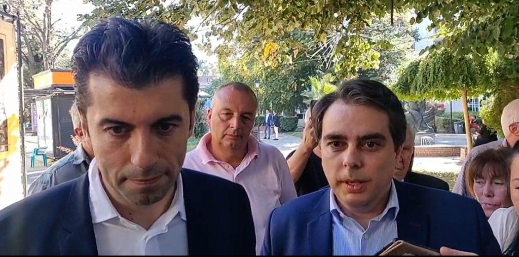 """Собственикът на """"Еконт"""" оставя бизнеса си, за да бъде депутат от Русе"""
