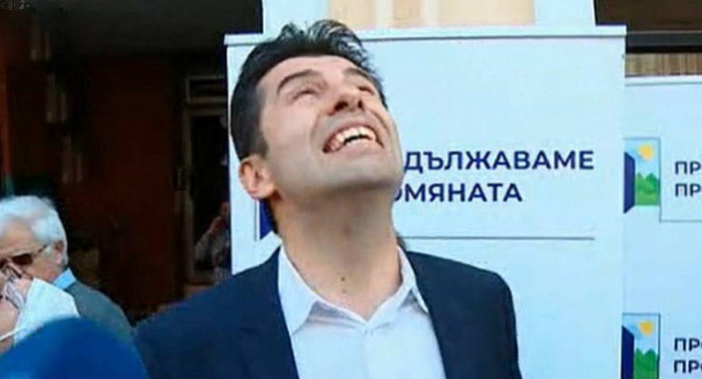 Кирил Петков: Бих поел отговорност да съм премиер, но няма да поставям такова условие