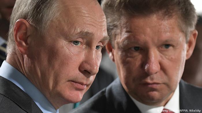 Путин е наредил да се взриви пазарът на газ в Европа?