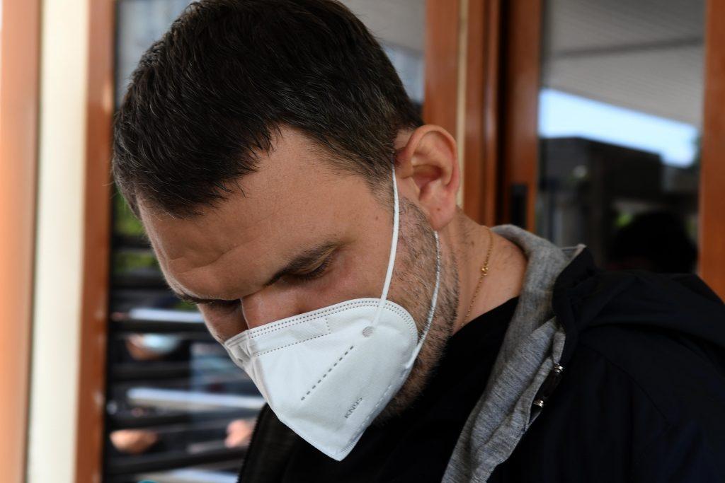 Пеевски е водач на листата на ДПС във Велико Търново (видео)