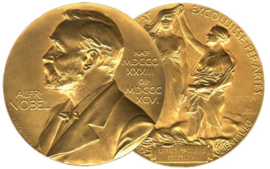 Журналисти получиха Нобелова награда за мир за битката за свободата на словото